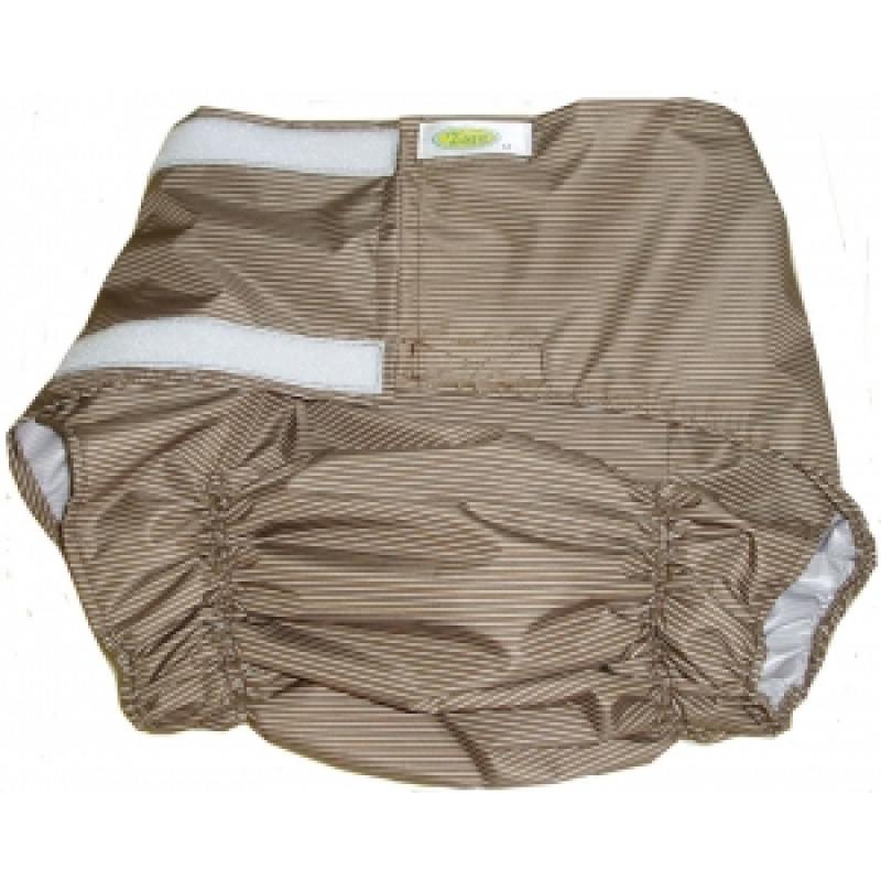 透氣-環保尿褲